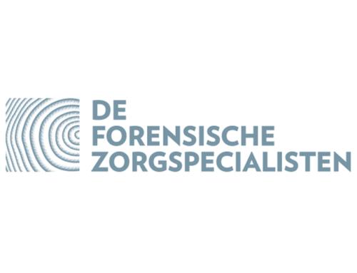 Financieel Directeur De Forensische Zorgspecialisten