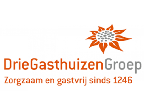 Lid Raad van Bestuur Drie Gasthuizen Groep; portefeuille bedrijfsvoering